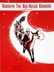 Rudolph Song