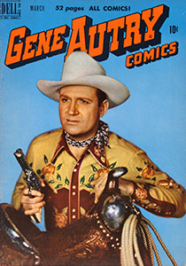 GeneAutry com: Gene Autry: Licensing Information