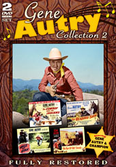 Gene Autry Collection 2