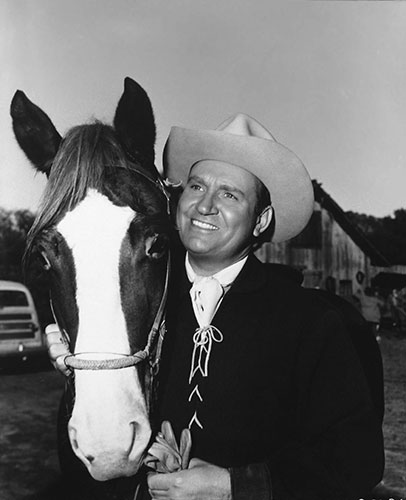 gene autry dating site Actor, singer major league baseball team owner known by many as the singing cowboy, he is best remembered for his songs rudolph the red-nosed reindeer, and his theme song, back in the.